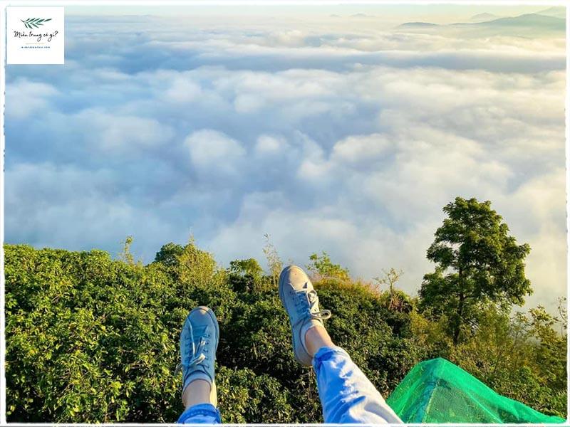 thiên đường săn mây đà lạt