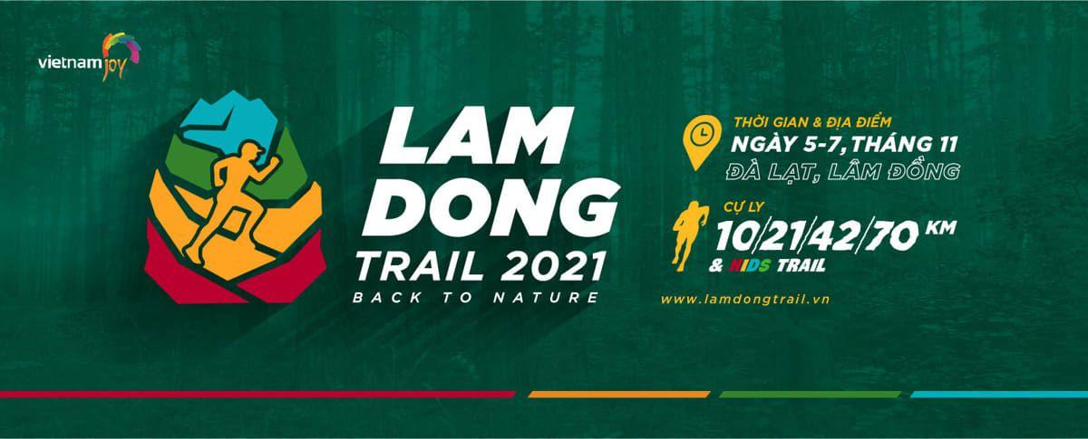 Lâm đồng trail